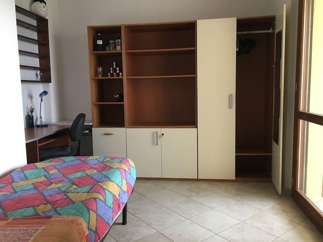 Accogliente stanza con terrazzo - Pescara - Apartment