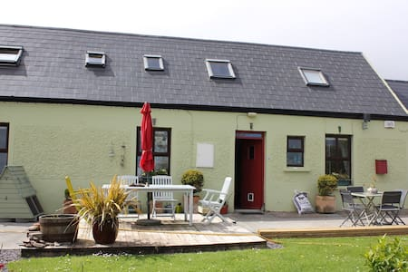 Finn Cottage, Twin B+B ensuite - Dingle - Casa