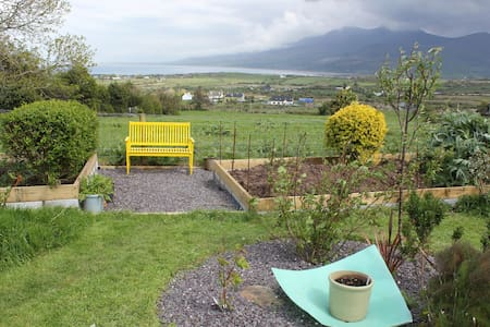 Finn Cottage, Twin B+B ensuite - Dingle - House