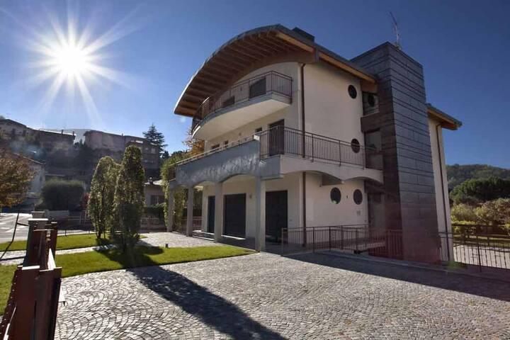 Incantevole monolocale arredato - Entratico - Apartment