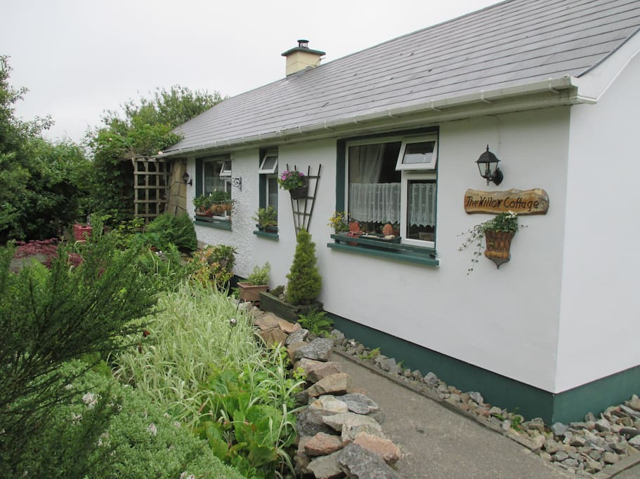 The Willow Cottage