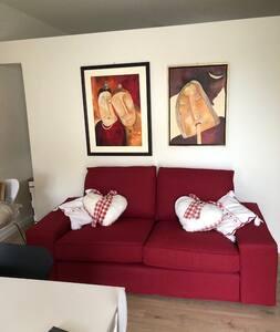 La Maison affitta 3 appartamenti indipendenti