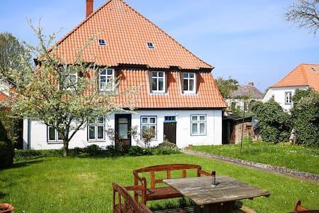 1 Pers. App. in altem Bauernhaus - Heiligenhafen