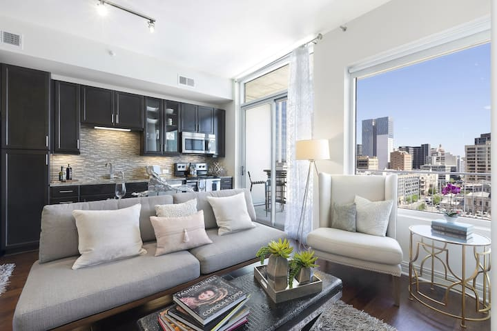 A place of your own | 1BR in Austin