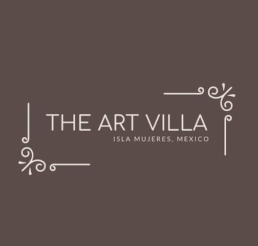The Art Villa - Centro (Beautiful downtown villa)