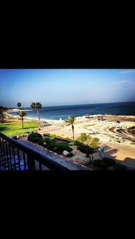 Sea view apartment in Haifa - Haifa - Apartment