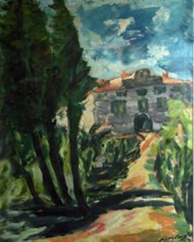 Casa padronale nel Chianti - Ambra - อพาร์ทเมนท์