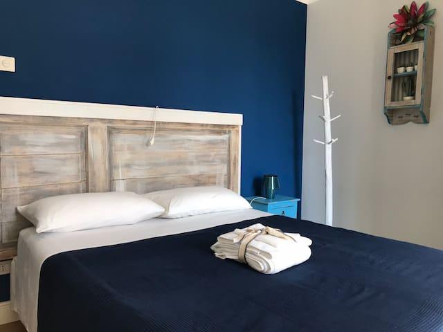 Camera Oceano - Abitare al 42