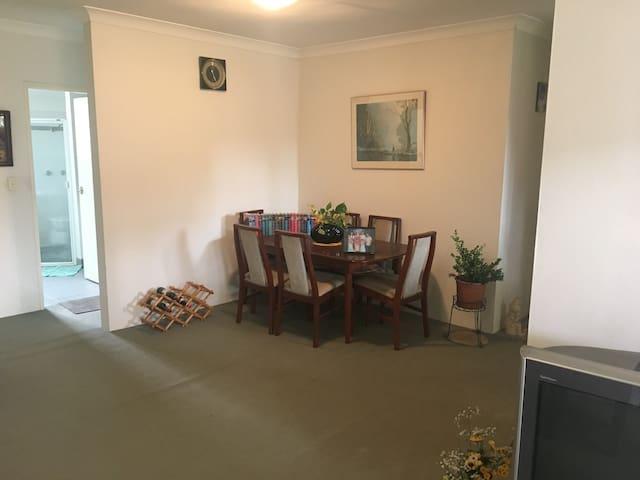 Central locatation in Parramatta - Parramatta - Appartement