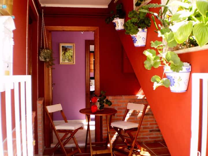 Apartment for 2 PEOPLE in Villamayor, Piloña.