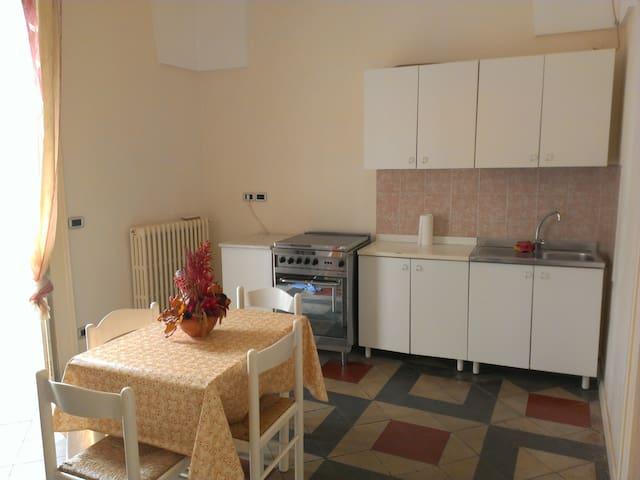 Appartamento per turisti in Salento - Andrano - Pis