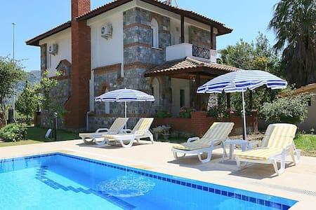 Villa Fulya 4 - Dalyan