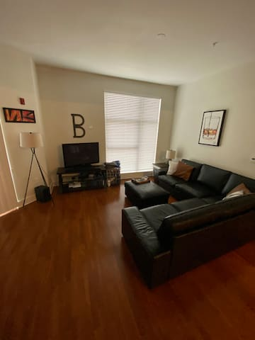 South Hill Apartment Rental at Center Court