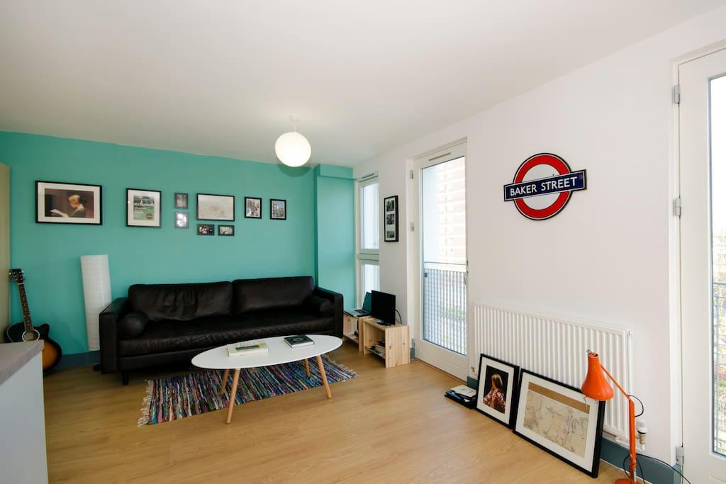 Shoreditch Rooms London Website