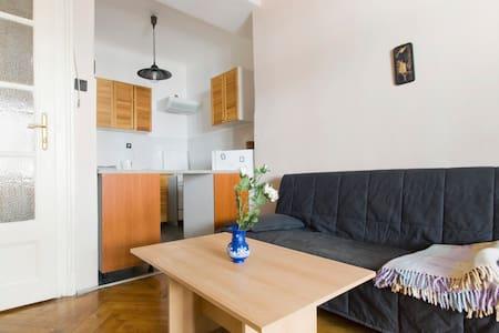 Balzac Apartment - Budapest - Lakás