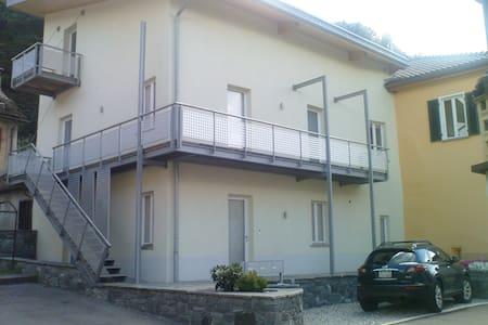 Appartamento 2.5 locali rinnovato