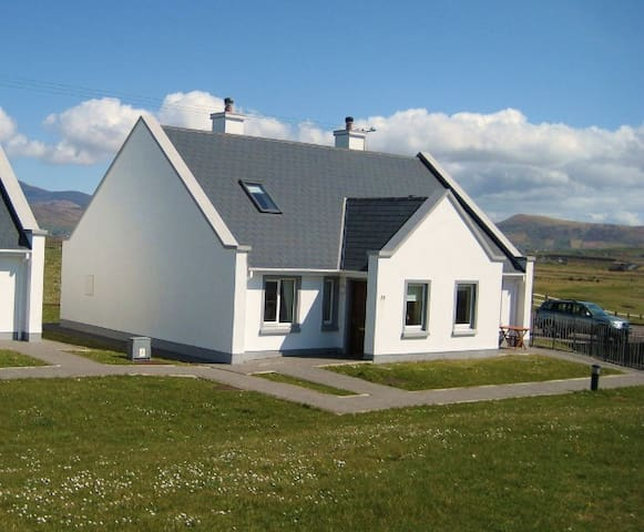 Dun an Oir cottage, Ballyferriter - Kerry - Hus