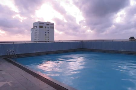 3 Bedroom Luxury Apartment - Colombo - Apartament