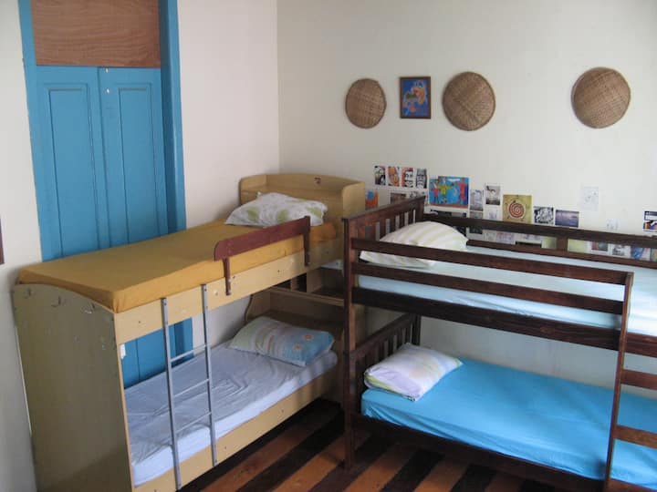 Dorm Beds for Carnaval, centro diaria  85 carnaval