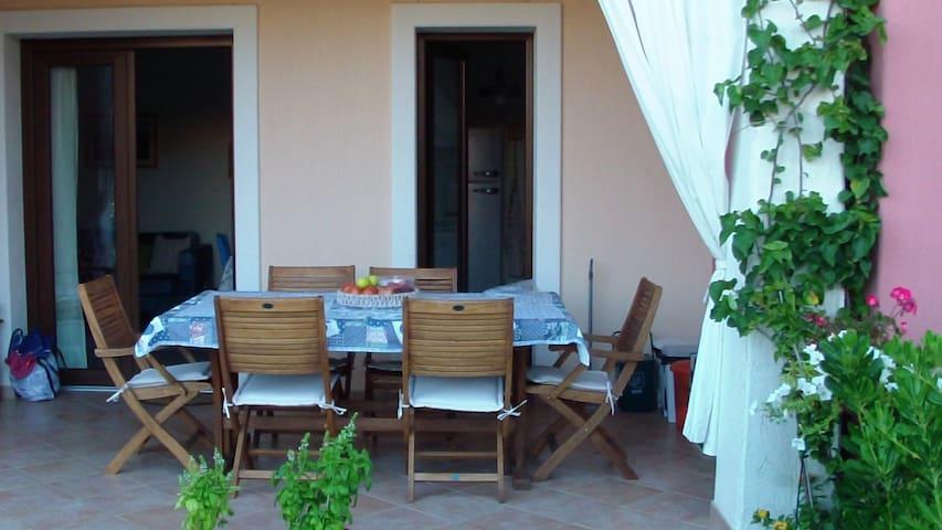 Esclusivo Residence Agorà  - Villasimius - Bed & Breakfast