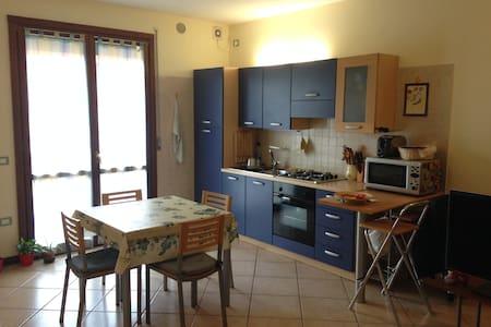 Nice entire flat  2+1 near Abano Terme, Padova - Albignasego