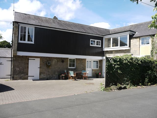 The Old Stables@the Brow, Wylam - Wylam - Apartamento