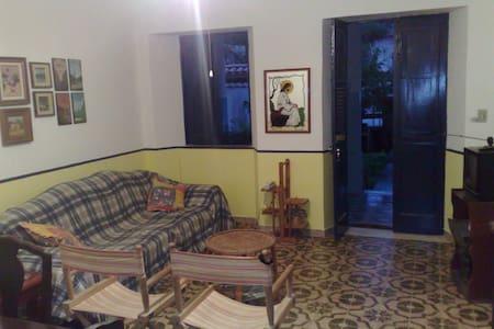 CASA AMPLA  COM VARANDA - Rio de Janeiro - Rumah
