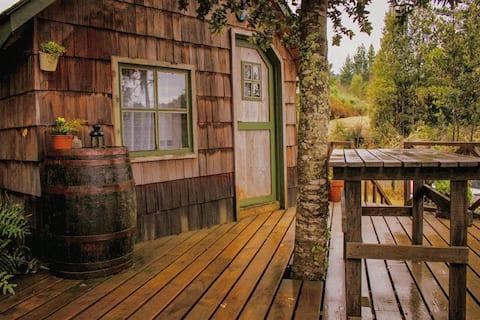 HOREB Cabin 2 (Organic Farm) El Taique Puyehue
