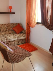 1 bedroom apart. 5 min from the sea - Wohnung