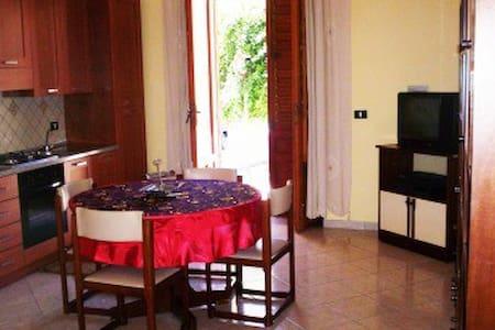 Casa Vacanze Montallegro - Montallegro - Huoneisto