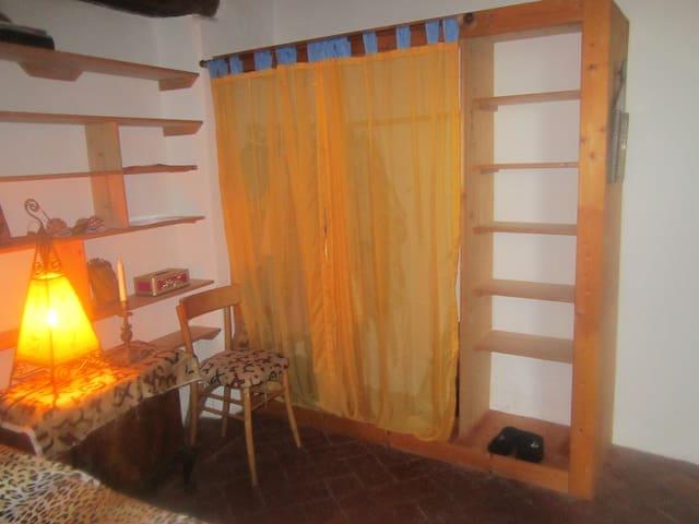 Casa Sole Luna nel Centro Storico - Roccastrada - Apartamento