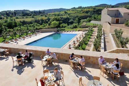 S. France VineyardVilla&Pool/Villa Camille ForRent