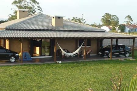 Casa de Praia/Campo   LAGOA DA SERRA