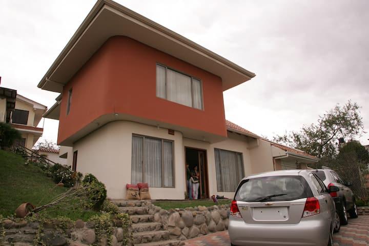 Sweet home Cuenca
