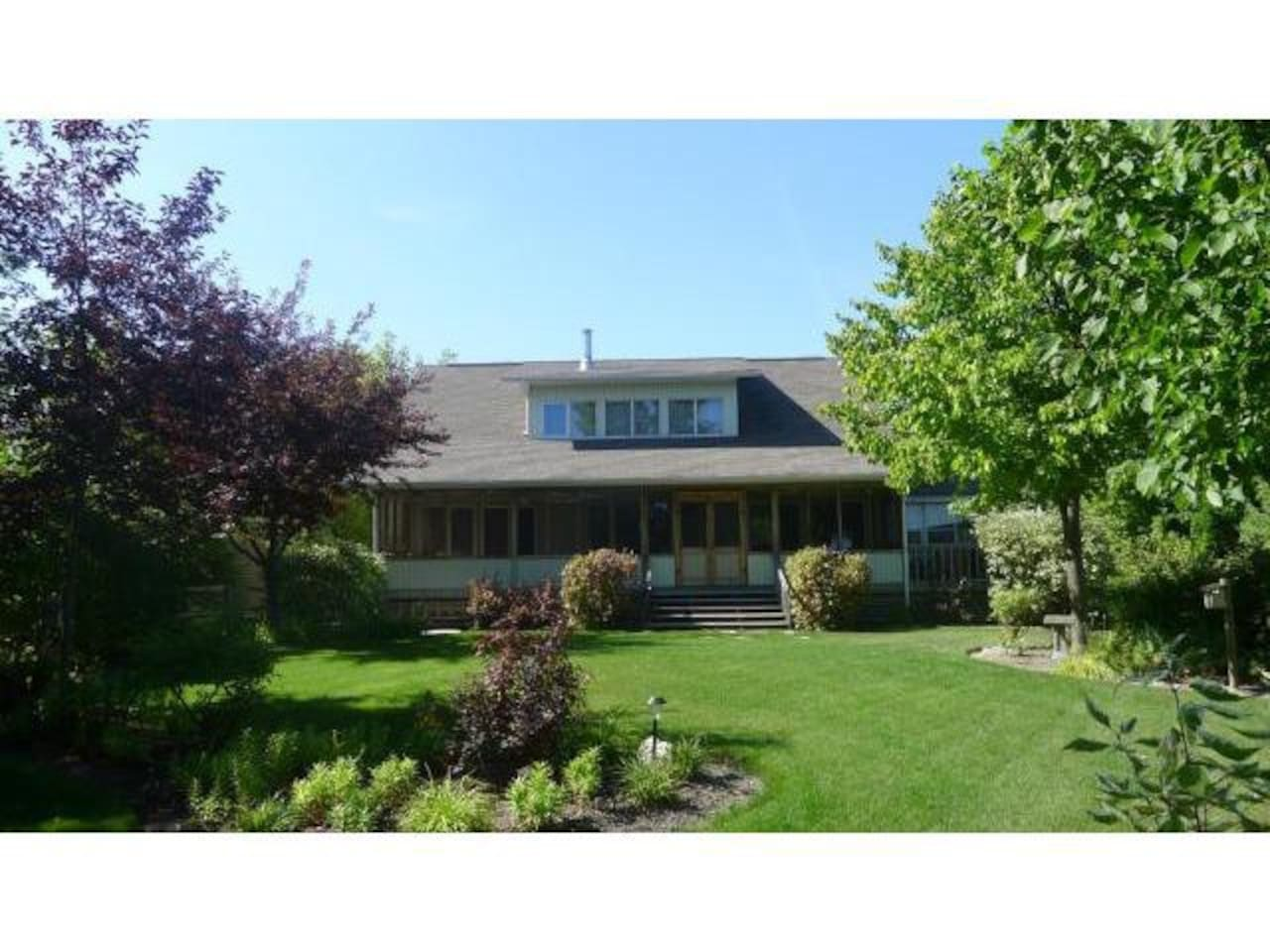 Gimli Lake House weekly or monthly - Häuser zur Miete in Gimli ...