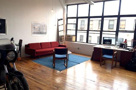 Loft in Brooklyn - Brooklyn
