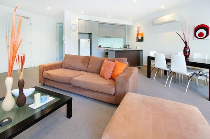 G7 Lux 3bd ground floor Elsternwick - Elsternwick - Byt