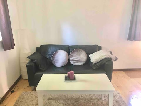 2 Bedroom Apartment just outside Munich