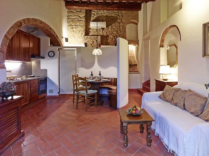 Winery Cortilla - La Cisterna