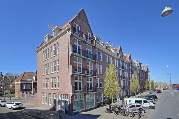 Oostzaanstraat 255