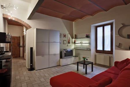 Campuccio Apt- Santo Spirito Area - Florence - Apartment