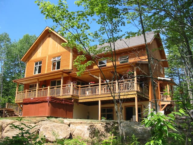 Escale du Nord B&B - Mont-Tremblant - Bed & Breakfast