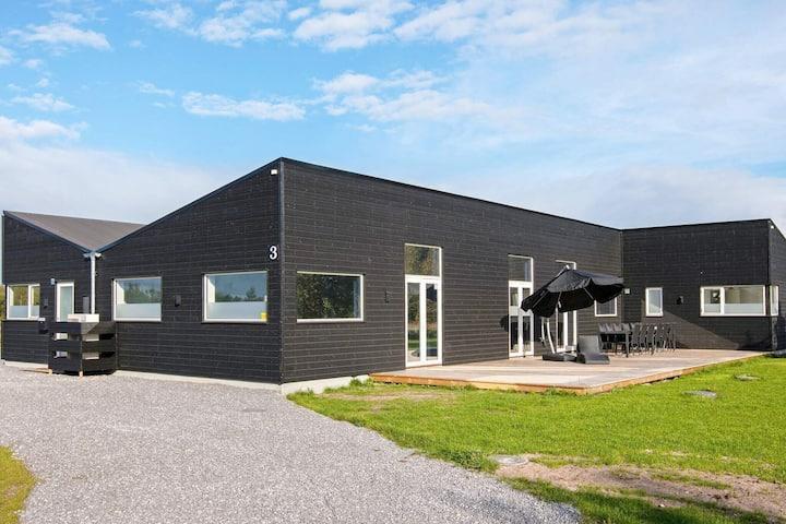 5 star holiday home in Væggerløse