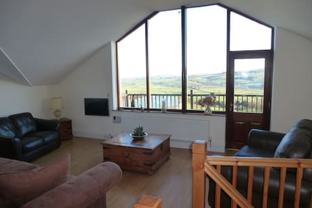 Aughton,  Home with a View of The Lune Valley.