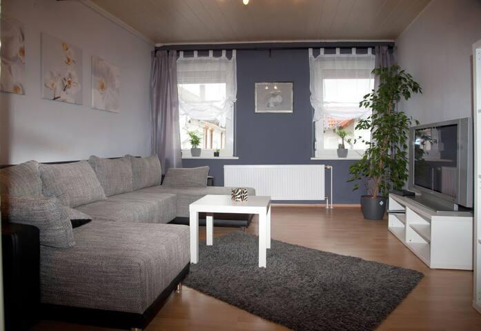 Casa Sausenheim