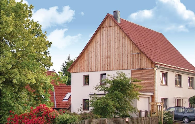 Holiday apartment with 1 bedroom on 40m² in Schieder-Schwalenberg