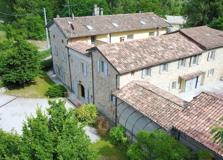 Piccolo Borgo Country House