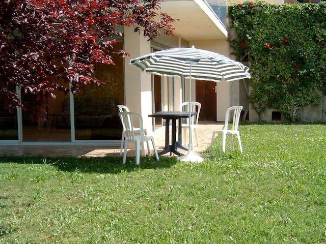 calme et lumière en Haute-Provence