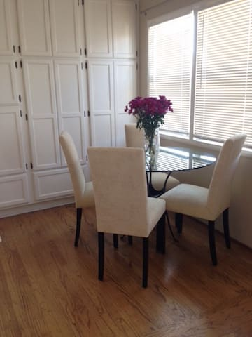Private room in Alameda's west end