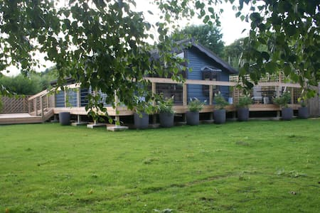 Trewella Lodge - East Sussex - Stuga